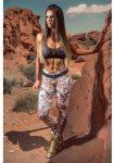 SUPERHOT Sexy Workout Leggings Cute Yoga Pants CAL481