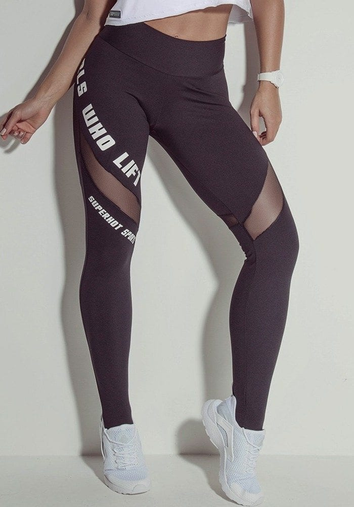 SUPERHOT Sexy Workout Leggings Cute Yoga Pants CAL640 ...