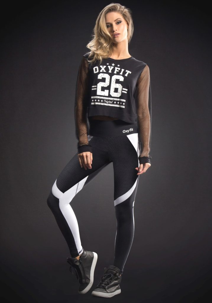 OXYFIT - Collections