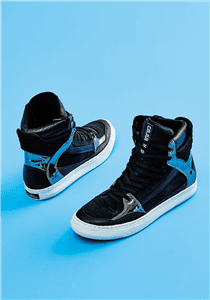CAJUBRASIL 6809 High-End Sneaker Shoes Workout Sneakers