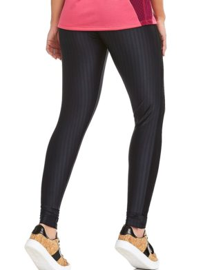 CAJUBRASIL Leggings 8126 Black Start Sexy Leggings Brazilian