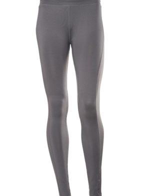 FREDDY WR.UP Leggings SHAPING EFFECT - LOW WAIST - Gray