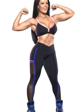 CANOAN  Outfit 11772-07771 Sexy Workout Leggings