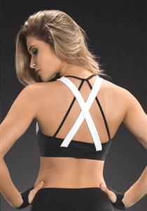 OXYFIT Bra Top Traffic 27084 – Sexy Sports Bras