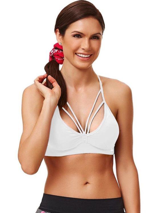 CAJUBRASIL Sports Bra 5900 Sexy Workout Tops