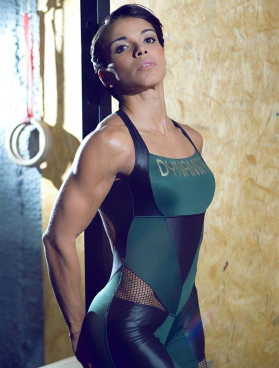 DYNAMITE Brazil Jumpsuit ML2012-3 Martian - Sexy One-Piece Romper