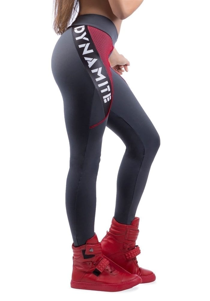 DYNAMITE Leggings L2018-5 Vulcane Sexy Workout Leggings