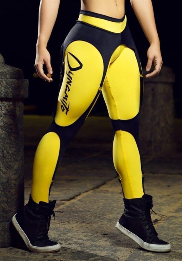 Sexy workout leggings