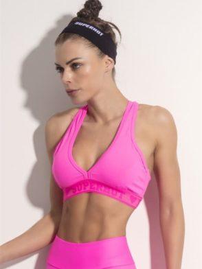 SUPERHOT Bra Top993 Sexy Workout Tops Cute Yoga Sport Bra