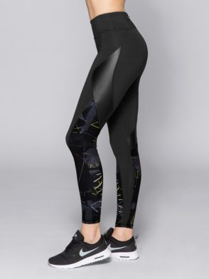 Alala Leggings Edge Ankle tight-front-bestfitbybrazil