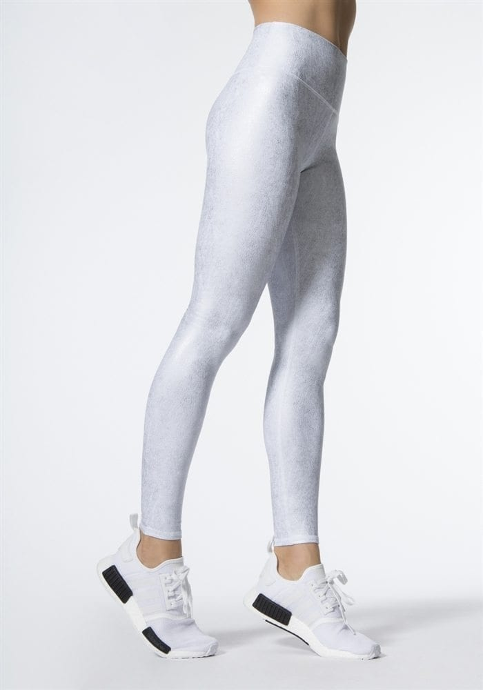 ALO Yoga Airbrush Legging High-Waist Yoga Leggings Sexy Leggings