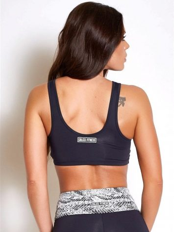 COLCCI FITNESS Sports Bra 465700120 White Python