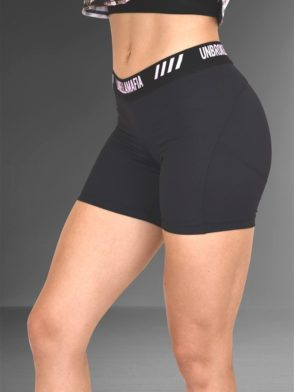 LABELLAMAFIA shorts FSH11886 Sexy Workout Crossfit  Shorts