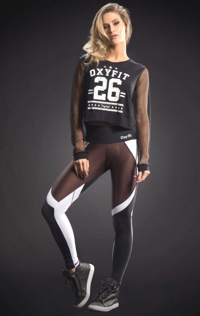 Oxyfit - Brazilian Activewear - BEST FIT BY BRAZIL