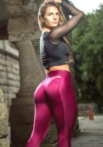 Dynamite Brazil - Leggings - BEST FIT BY BRAZIL