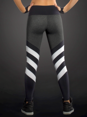 OXYFIT Leggings 64051 Traffic- Sexy Workout Leggings