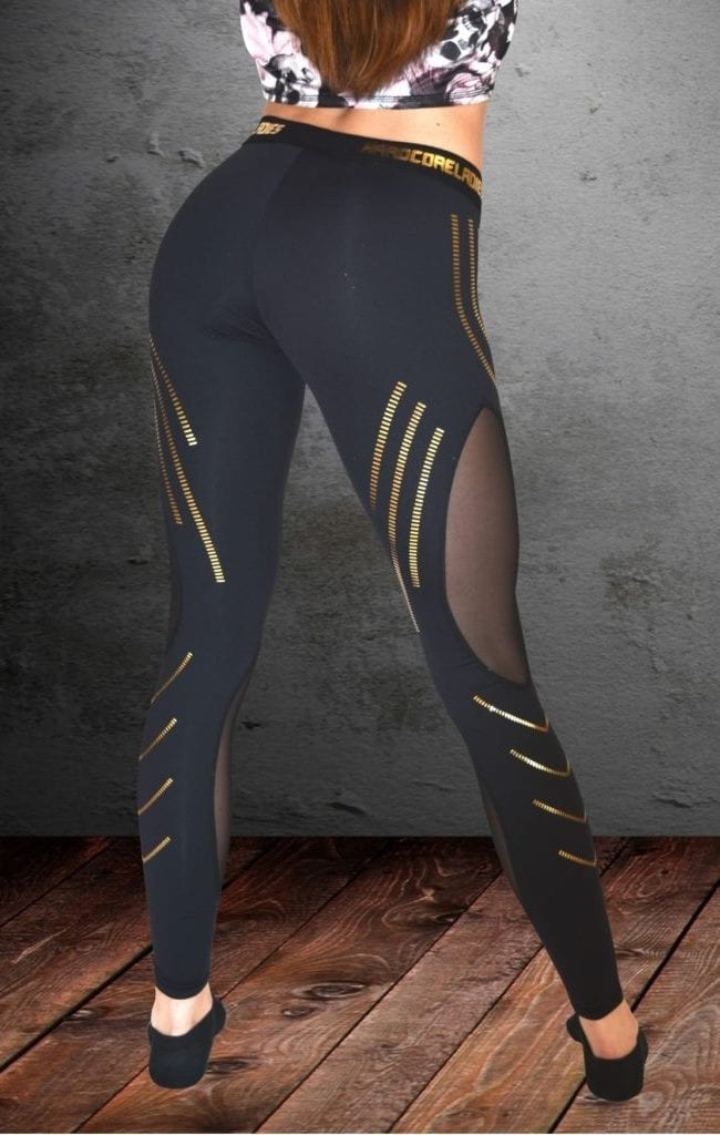 LabellMafia - Sexy Leggings - BEST FIT BY BRAZIL
