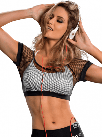 oxyfit sports bra top wire 27085 front white-bestfitbybrazil