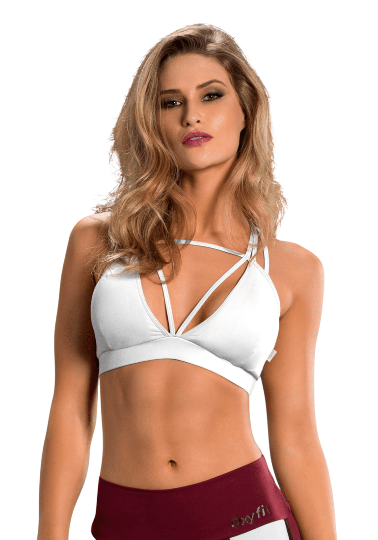 Sexy sports lingerie