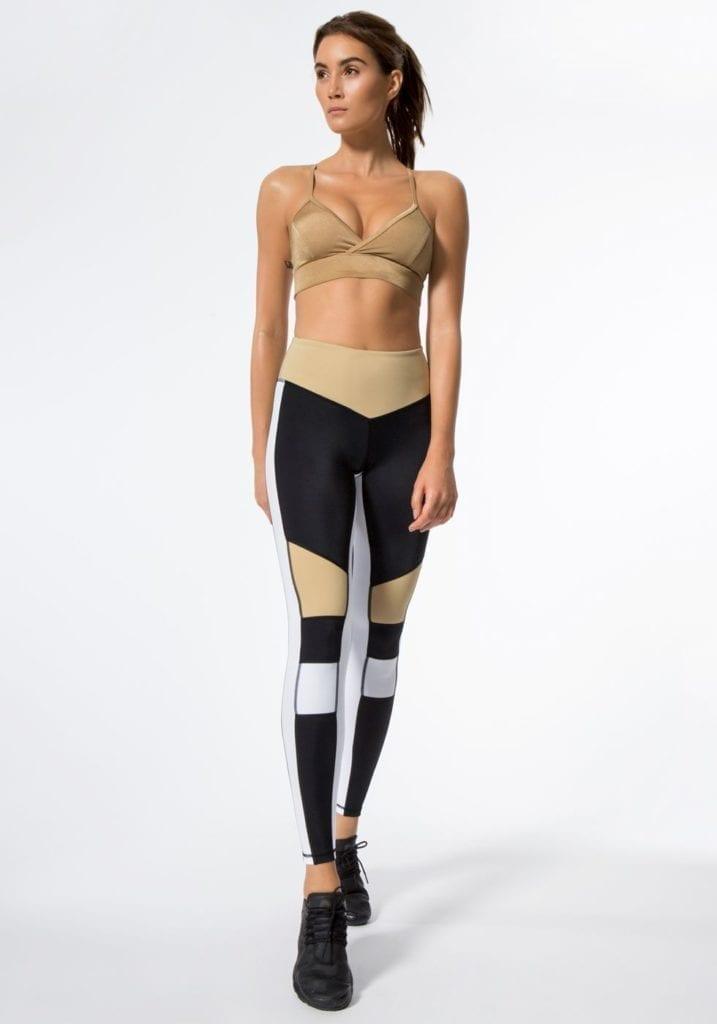 34881253bd48d 3-lurv-burn-it-up-legging-bottoms-black-white - Sexy Workout Clothes ...