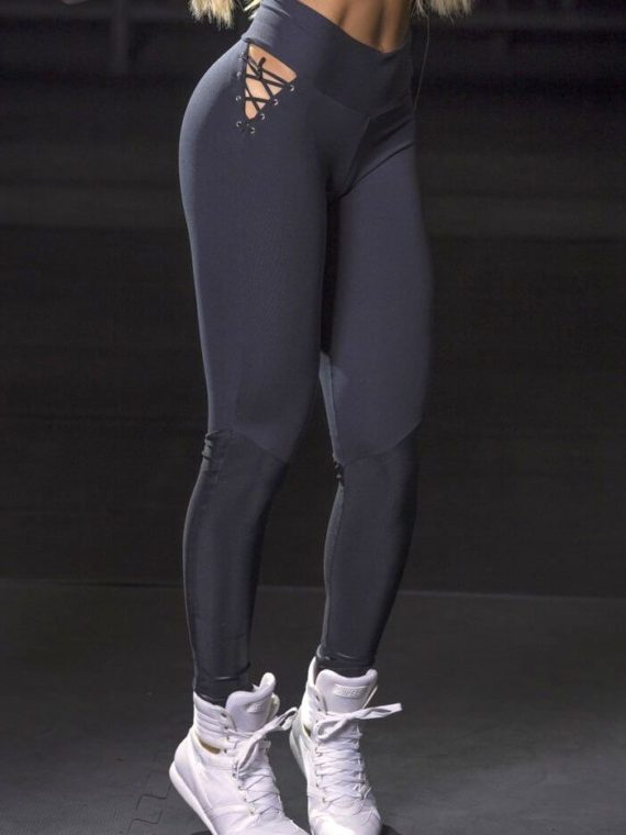 SUPERHOT Leggings CAL1363 Sexy Workout Leggings Intensity