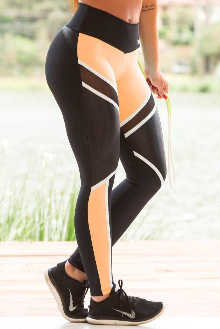 Oxyfit Leggings USA - BEST FIT BY BRAZIL
