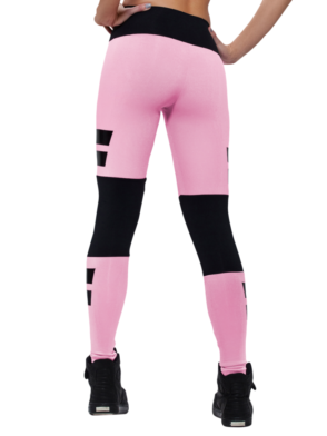OXYFIT Leggings Santorini 64081 Yogurte - Sexy Workout Leggings
