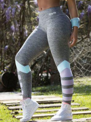 OXYFIT Leggings Jasmin 64105 Mint – Sexy Workout Leggings