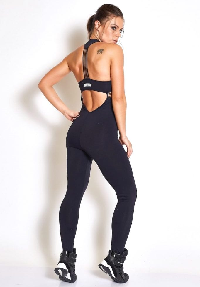 Colcci Fitness Ju,mpsuit - One piece - Foco - BEST FIT BY BRAZIL