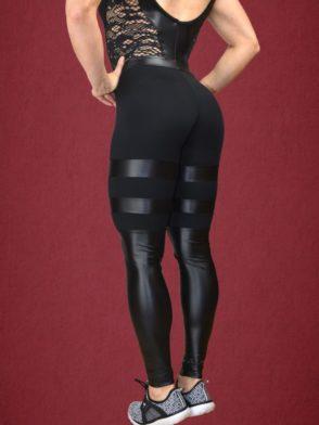 DYNAMITE Jumpsuit ML2093 Enchantress-Sexy One-Piece Romper