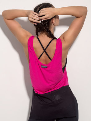 SUPERHOT BL930-Sexy Tank Tops-Sexy Workout Tops