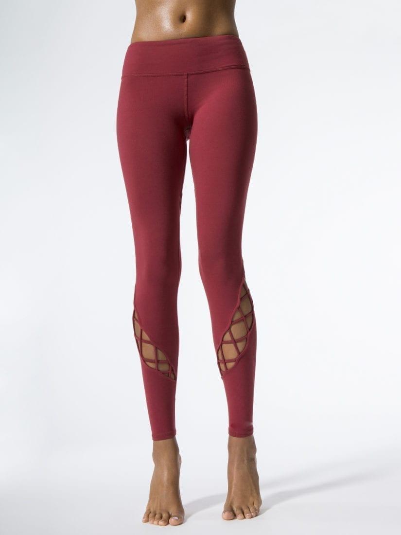 Sexy hot yoga pants