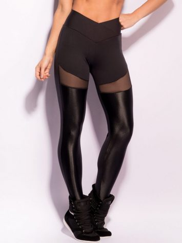 SUPERHOT Leggings CAL1369 Sexy Workout Leggings