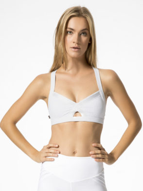 L'URV Race Ready Bralette  – BEST FIT BY BRAZIL – USA