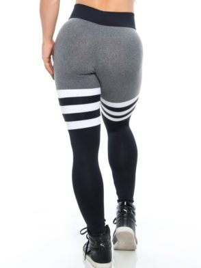 BOMBSHELL BRAZIL Leggings SEXY COLLEGE JERSEY -Sexy Leggings