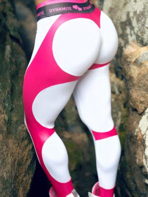 Dynamite Brazil Leggings – Apple Booty Aphrodite Sexy Leggings