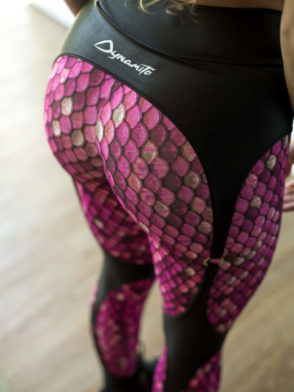 Dynamite Brazil Leggings – Legging Cinta Liga Allure – Sexy Leggings