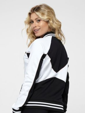OXYFIT Long Sleeve Jacket Thruster 50125- Sexy Workout Tops