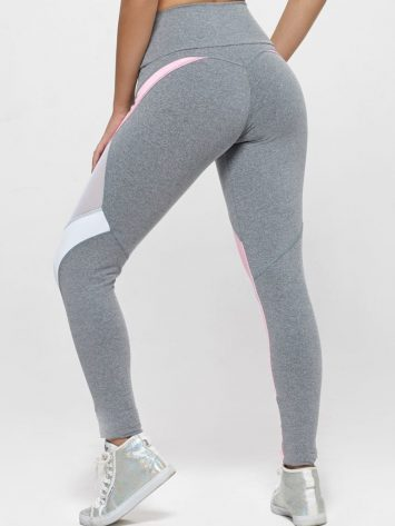OXYFIT Leggings Score 64122 Jersey- Sexy Workout Leggings