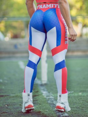 DYNAMITE Brazil Leggings L400 FRANCE – Sexy Workout Leggings