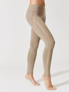 ALO Yoga Everlast Legging – Sexy Yoga Leggings Gravel