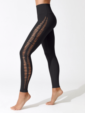 ALO Yoga Reform Legging-  Sexy Leggings Black