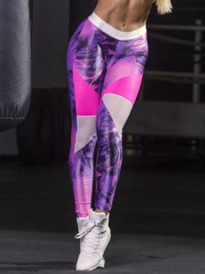 SUPERHOT Leggings CAL1340 Sexy Workout Leggings Heat Move