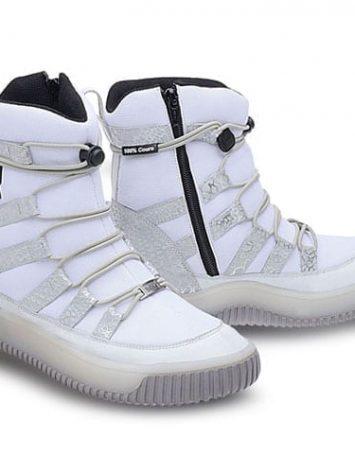 MVP Hard Training 70110 White Workout Sneakers