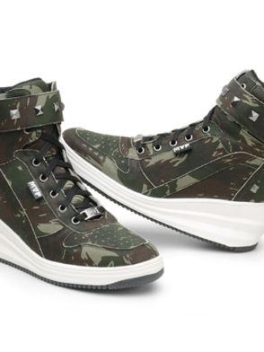 MVP Fitness New Loft 70113 Camouflaged Workout Sneakers