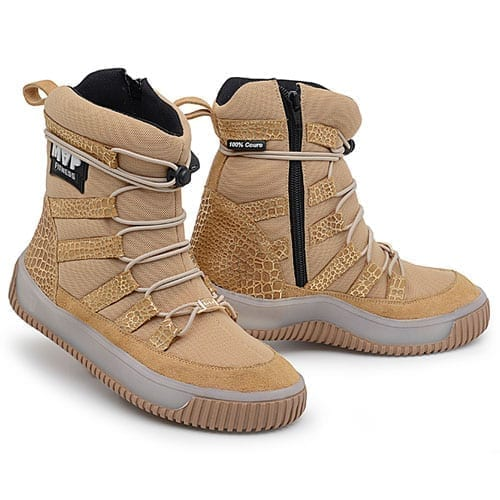 MVP Hard Training 70110 Camel Workout Sneakers