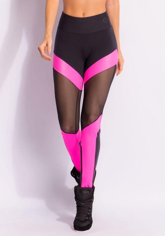 SUPERHOT LEGGINGS CAL1560 - Sexy Workout Leggings