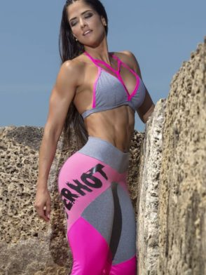 SUPERHOT Leggings CAL996 Sexy Workout Leggings