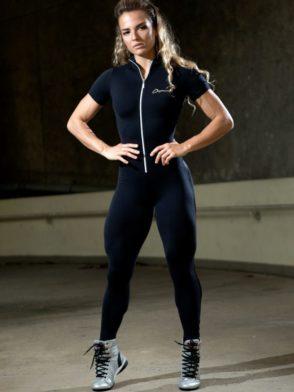 65f9a434a27b DYNAMITE Jumpsuit ML2093 Seductress-Sexy One-Piece Romper