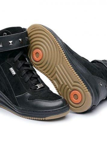 MVP Fitness New Loft 70113 black Workout Sneakers
